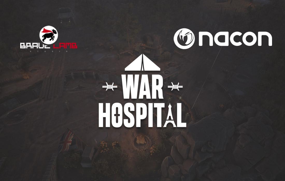 War Hospital Nacon
